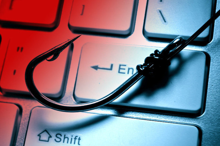 World's largest tech brands are threatened by phishing attacks
