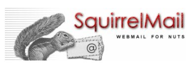 Squirrelmail Mail Server