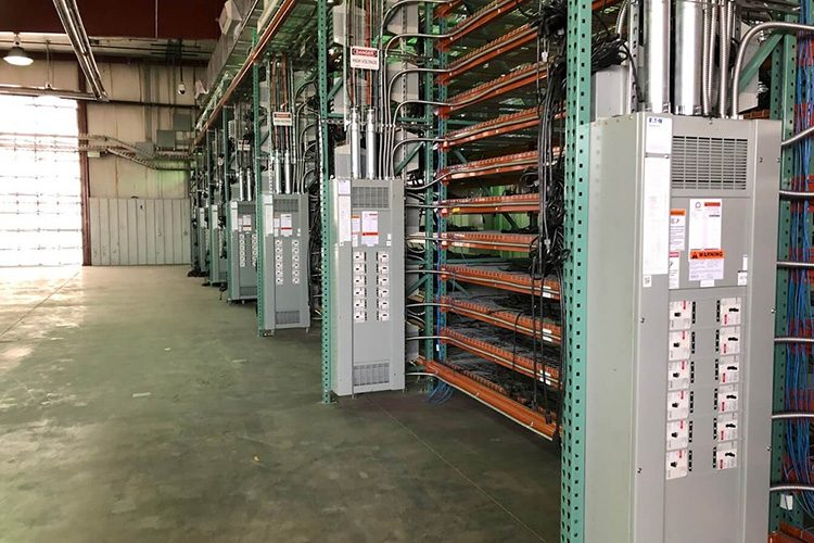 Compute North announces colocation center for Bitcoin miners