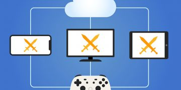 Data Centers focus on latency issues as gaming moves to the cloud