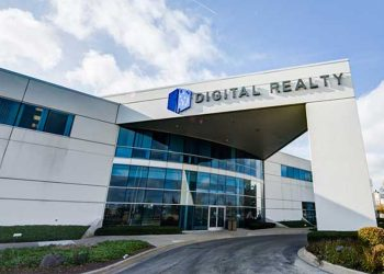 Digital Realty is combining businesses with Interxion