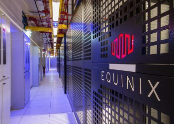 Equinix announced the development of a new data center in Warsaw