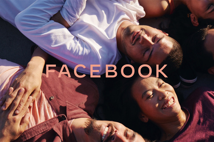 Facebook changing its corporate logo