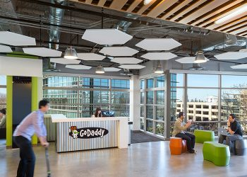 GoDaddy looking for a new president