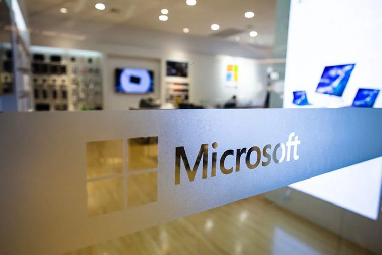 Microsoft's 4 day work week boosted the performance