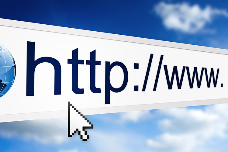 What is web hosting How does domain registration work 2