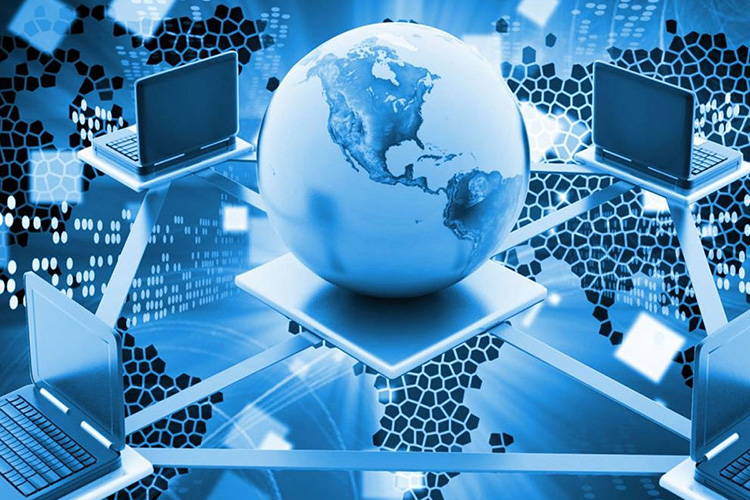What is web hosting How does domain registration work