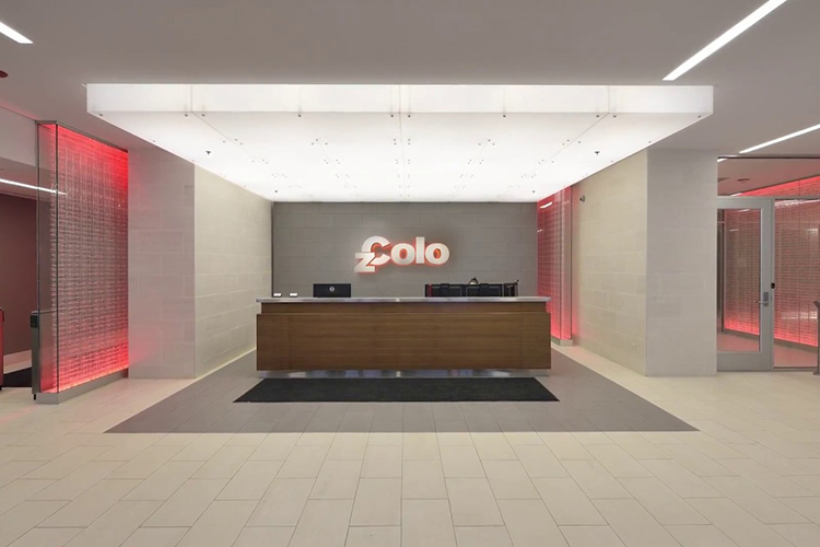 Zayo is selected by Mid-Atlantic Crossroads
