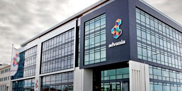 Advania expands its HPC data centers to Sweden