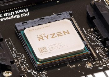 AMD Ryzen CPU-based dedicated servers are on the stage