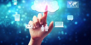 7 reasons to choose a cloud service