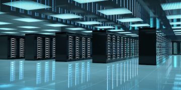 Data center density is rising rapidly