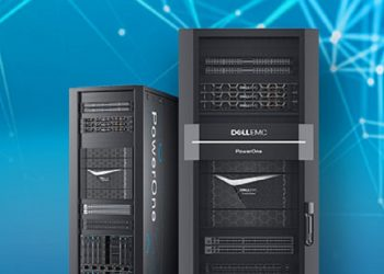 Dell announced the All-In-One PowerOne Data Center Automation Solution