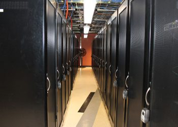 Evocative and Submer are collaborating to cool data centers