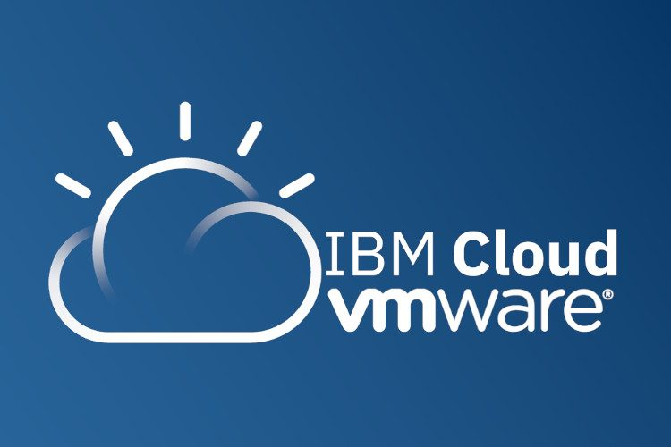 IBM Cloud for VMware Solutions will be available in December