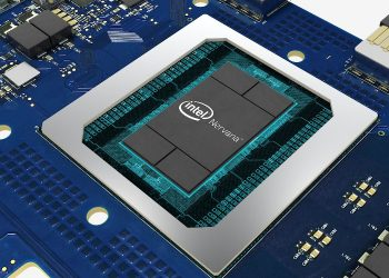 Intel brings new AI hardware for cloud