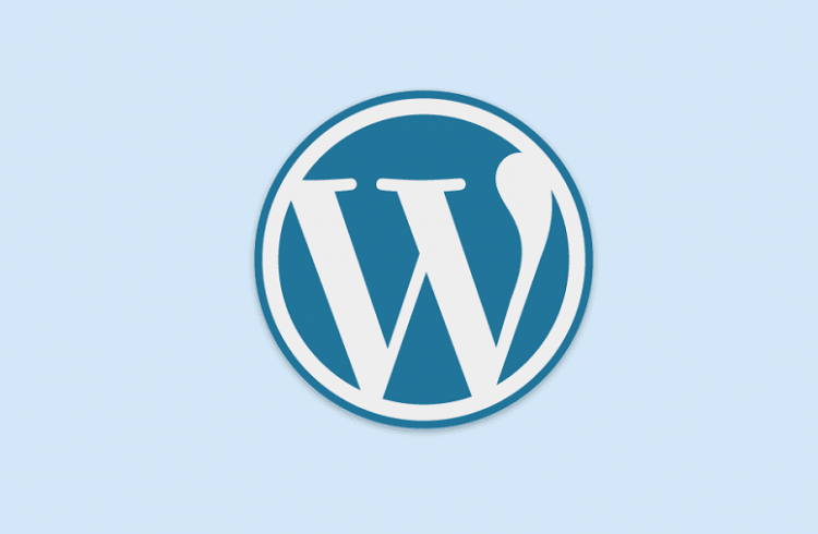 WordPress 5.3 is ready for download