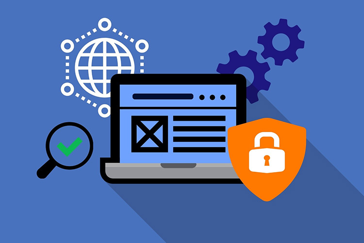 7 ways to enhance your website's security