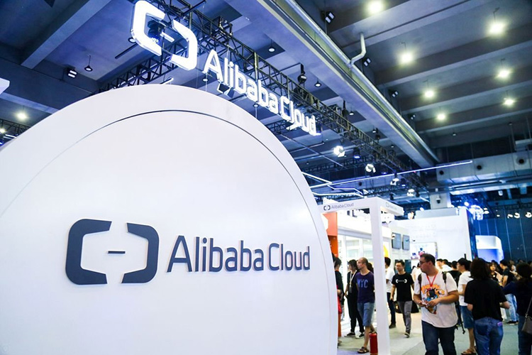 Alibaba Cloud and ZNet Technologies