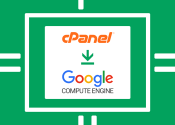 cPanel & WHM is now on Google Cloud Platform Marketplace