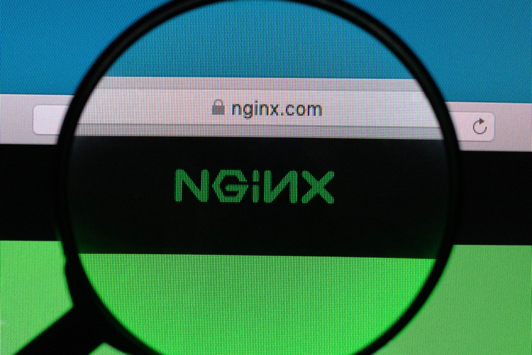 NGINX Moscow Office is raided by police