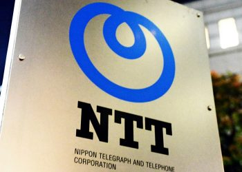 NTT to show IOWN at CES 2020