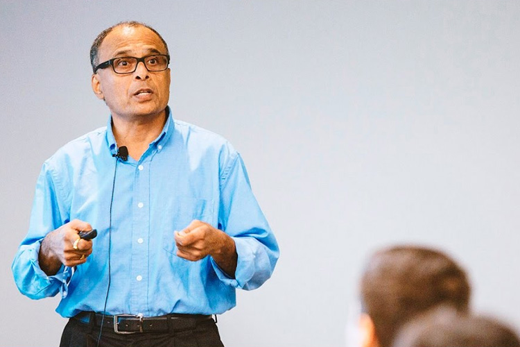 Raj Yavaktar is the new CTO for Juniper Networks