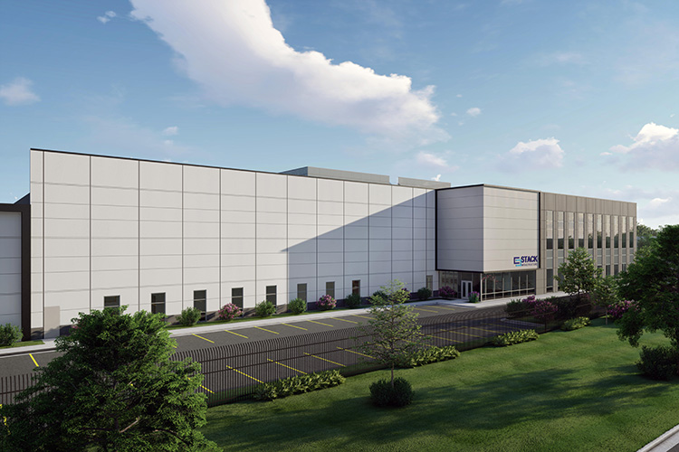 STACK qualifies for Illinois data center tax incentives