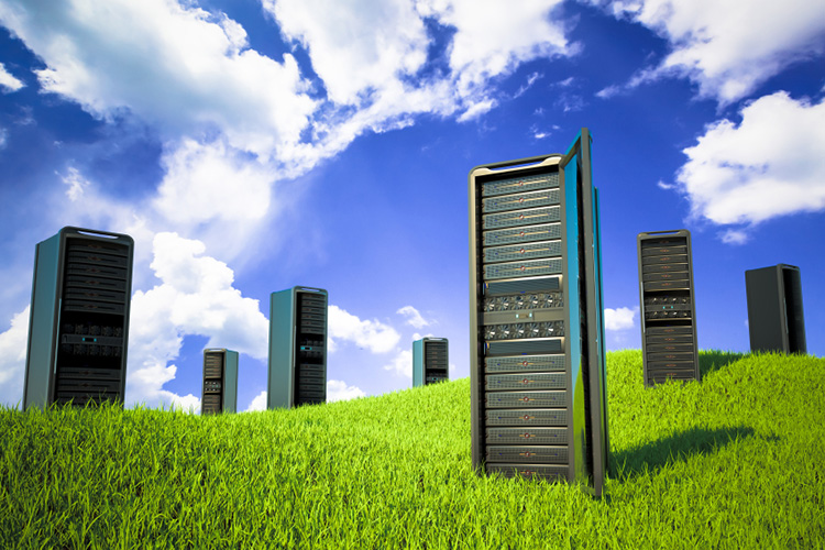 Supermicro released the Green Data Center Report
