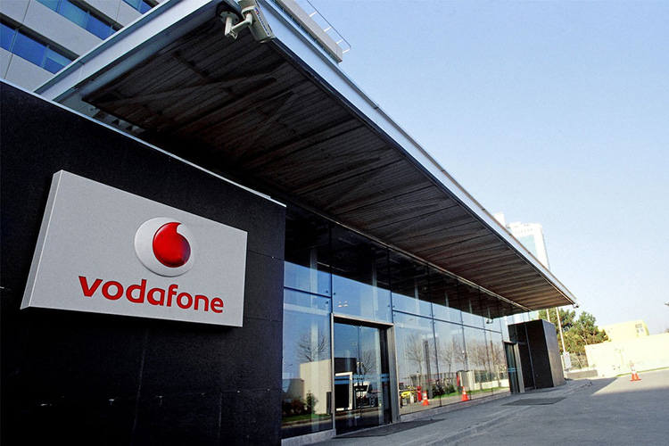 Vodafone becomes Egypt's first VMware cloud provider