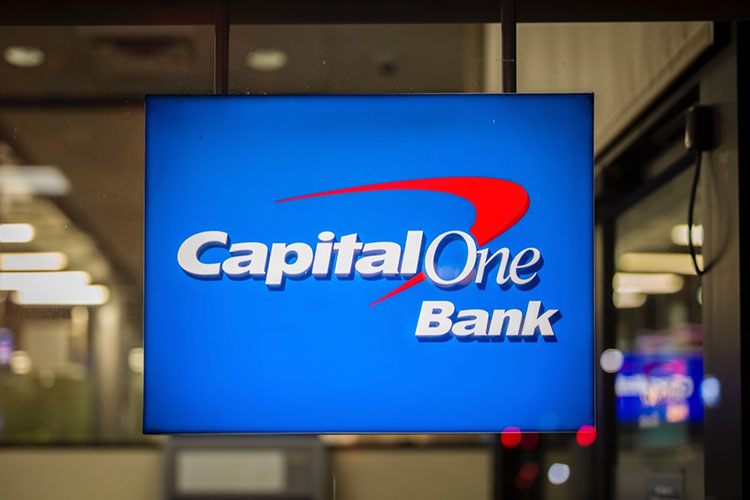 Capital One plans to shut down 3 data centers