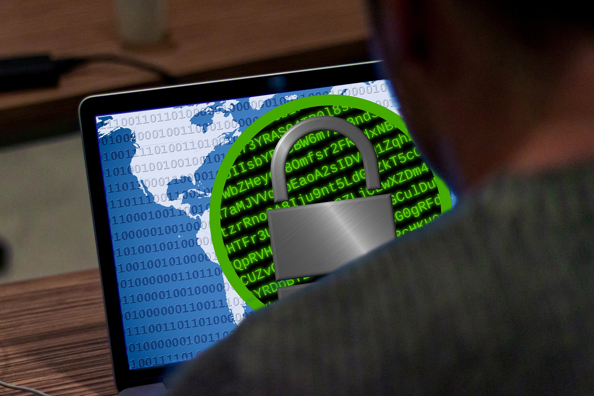 Ransomware attack has infected US data center provider