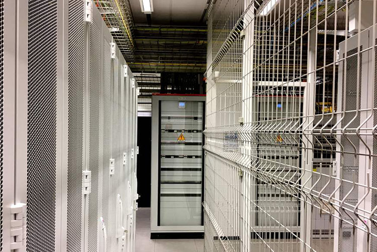 HCE announced Barcelona-based dedicated hosting and cloud servers