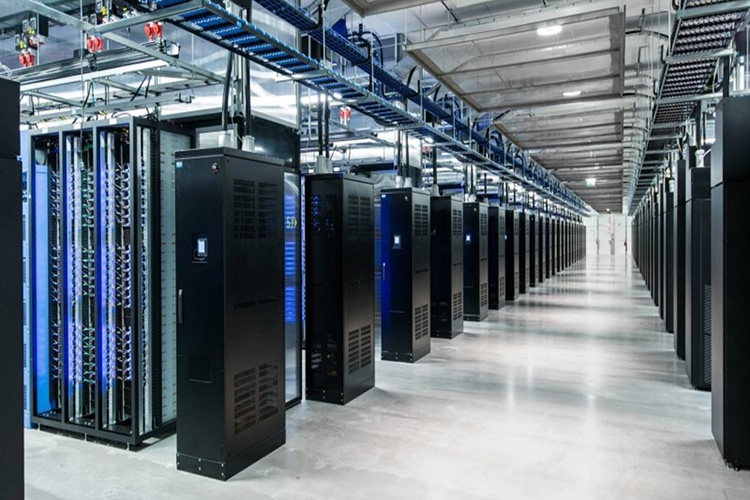 eStruxture Partnering with Vertiv for Montreal Data Center