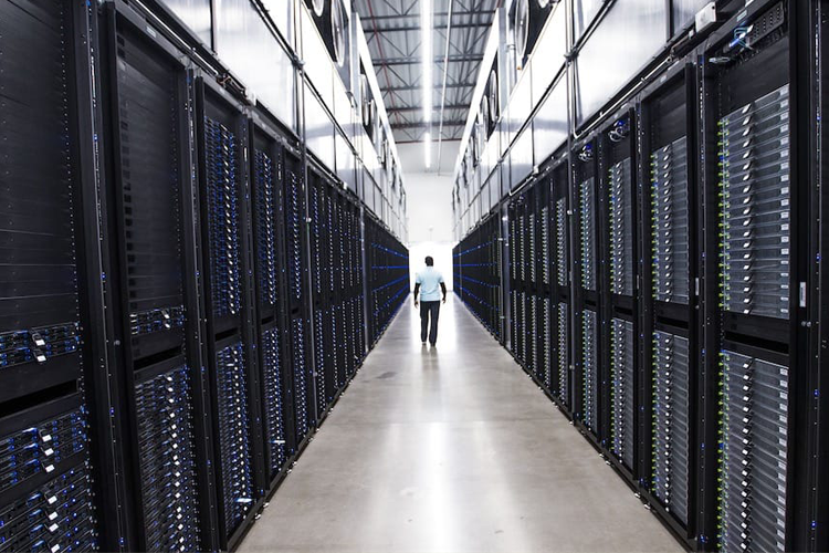 Energy efficiency problem is getting worse for data center