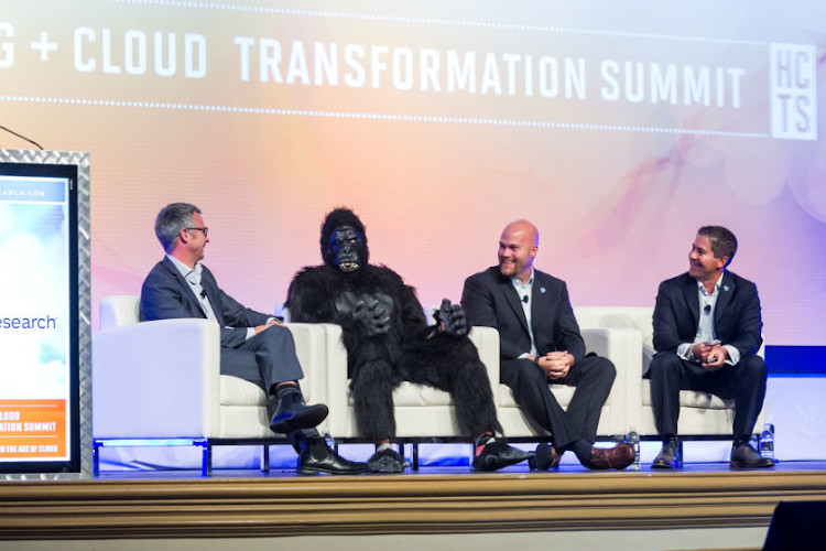 Hosting and Cloud Transformation Summit