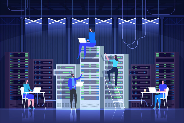 The 7 best managed web hosting services of 2020