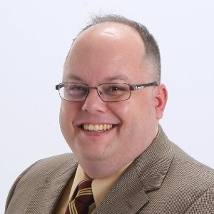 Mike Fuson, Vice President of Excalibur Data Systems