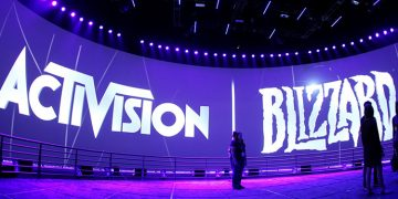Activision Blizzard and Google announced a multi-year relationship