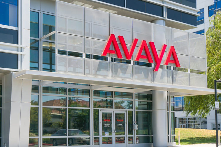 Avaya's new vice president of cloud sales has appointed