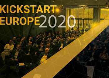 Kickstart Europe 2020 brings Data Center industry together