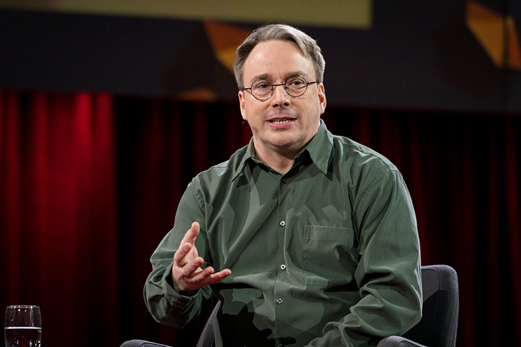 Linus Torvalds Don't use ZFS