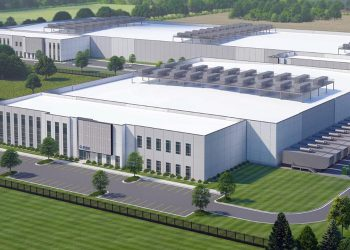 STACK and Peterson Companies announce hyperscale data center
