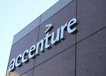 Accenture acquired Symantec's cyber security services business