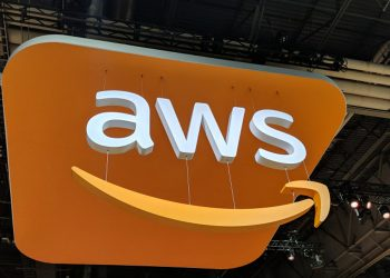 New head of sales for cloud division at Amazon