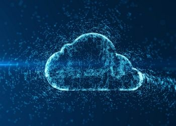 Revenue from cloud IT infrastructure products falls