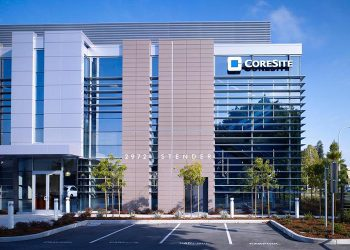 """CoreSite reported """"Eight 9's"""" data center uptime in 2019"""