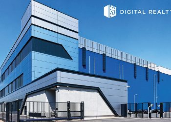 Mapletree bought 10 data centers for $557 million from Digital Realty