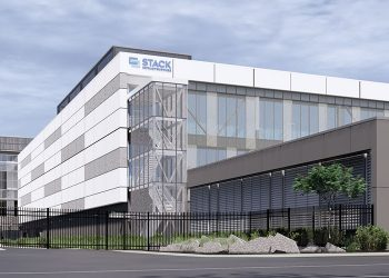 Stack plans to open a 32MW data center in Silicon Valley
