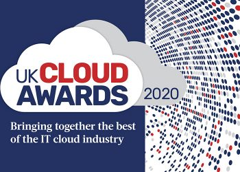 Entries are open for the UK Cloud Awards 2020